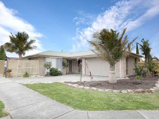 20 Farview Drive, Rowville, Vic 3178
