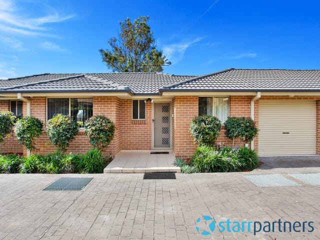 6/207-209 Old Prospect Road, Greystanes, NSW 2145