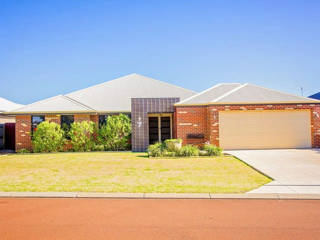 7 Lindfield Road, Australind, WA 6233