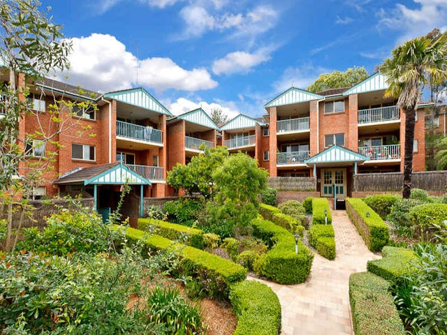 8-12 Water Street, Hornsby, NSW 2077