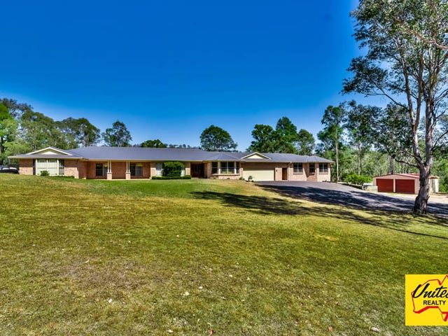 20 Woodlands Way, Orangeville, NSW 2570