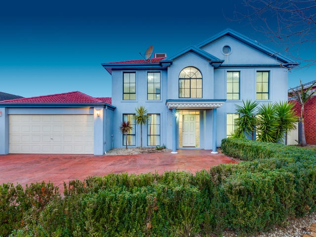 21 Salvana Court, Taylors Lakes, Vic 3038
