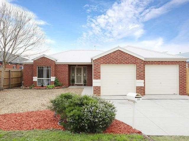 33 Minstrel Close, Wyndham Vale, Vic 3024
