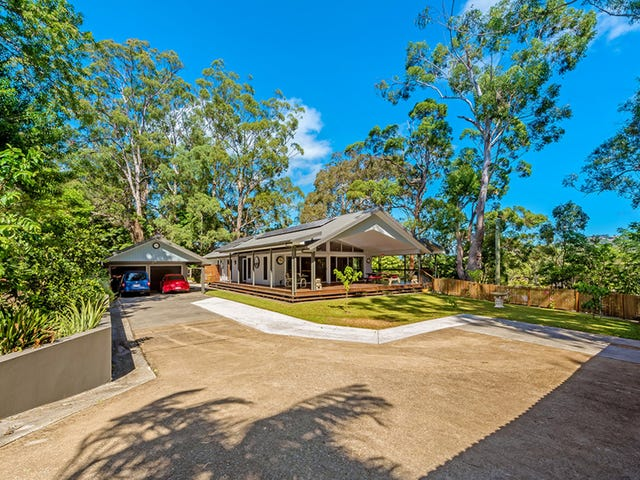 5 Rodburn Drive, Currumbin Waters, Qld 4223