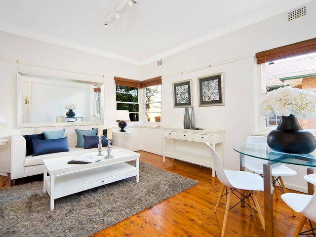 2/16a Thrupp Street, Neutral Bay, NSW 2089