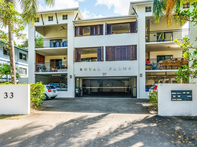 4/33 Digger Street, Cairns North, Qld 4870