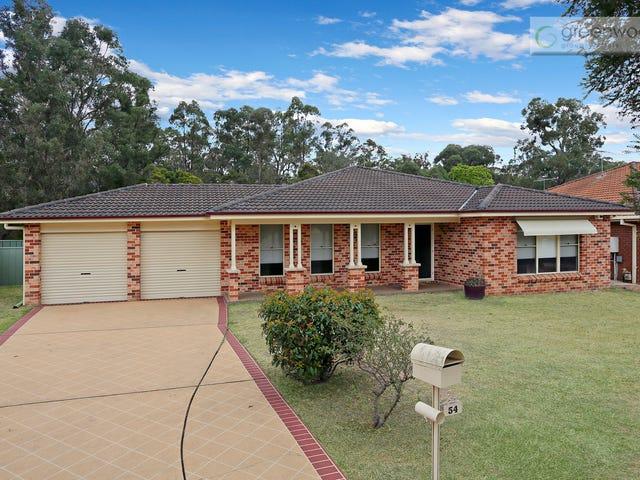 54 Neilson Crescent, Bligh Park, NSW 2756