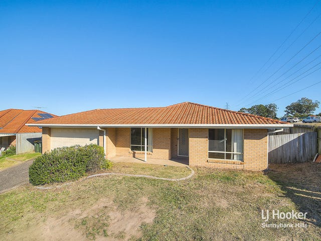 18 Mount Flinders Place, Algester, Qld 4115