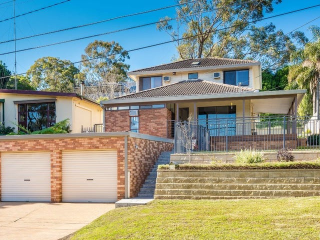 54 Riverview Road, Oyster Bay, NSW 2225