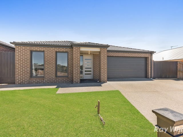 43 Willowbrae Way, Bannockburn, Vic 3331