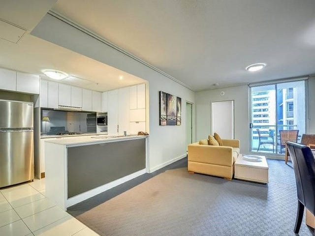 608/108 Albert Street, Brisbane City, Qld 4000