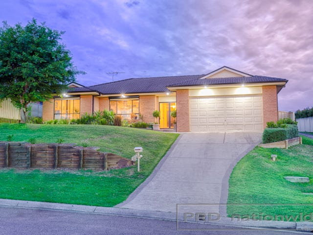 36 Squadron Cres, Rutherford, NSW 2320