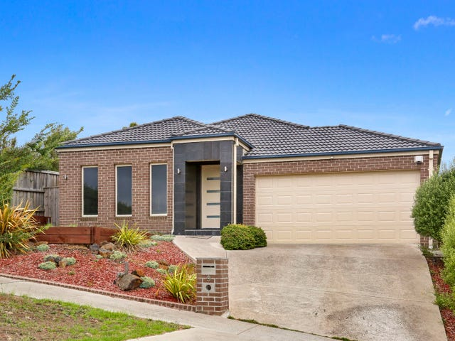 9 Peak Crescent, Doreen, Vic 3754
