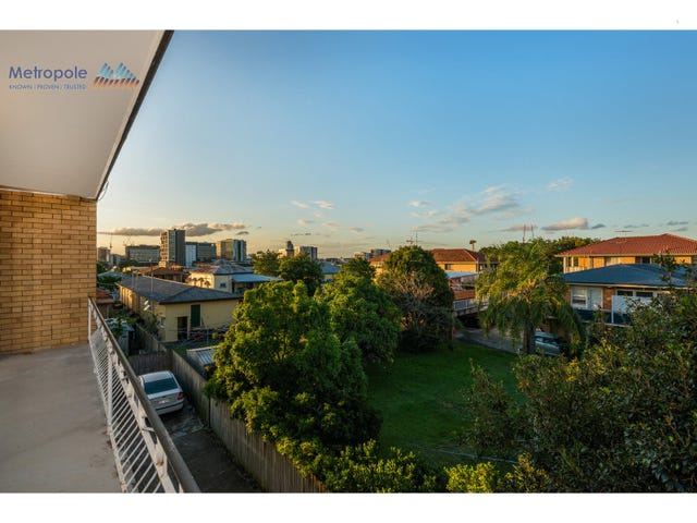 9/150 Kent Street, New Farm, Qld 4005