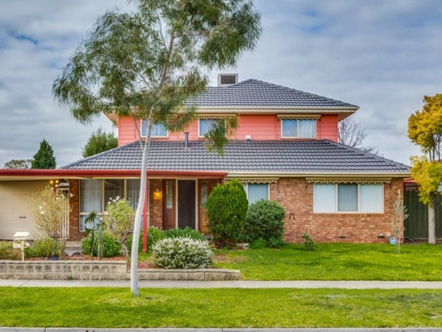 34 Northumberland Drive, Epping, Vic 3076