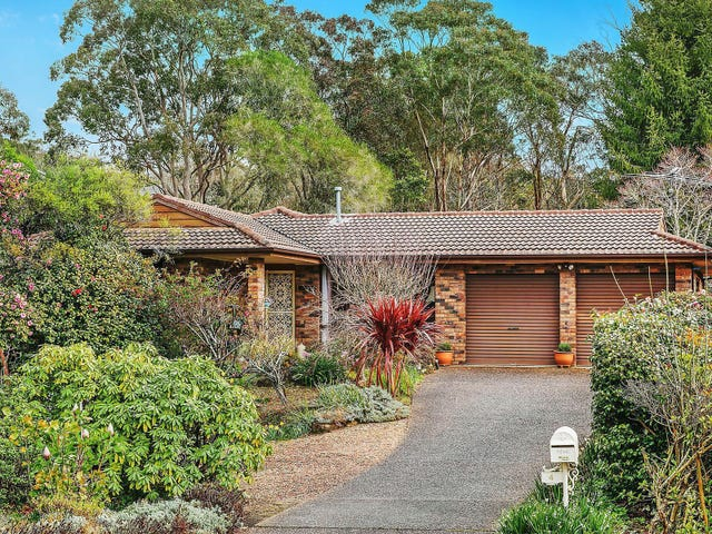 4 Evergreen Circle, Wentworth Falls, NSW 2782