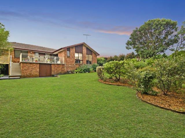 18 Yawung Avenue, Baulkham Hills, NSW 2153