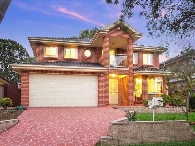 131 Norfolk Road, North Epping, NSW 2121