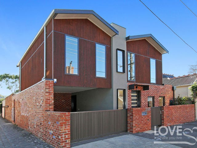 235 Clauscen Street, Fitzroy North, Vic 3068