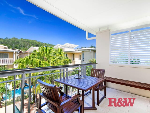 532/'Sebel' 32 Hastings St, Noosa Heads, Qld 4567