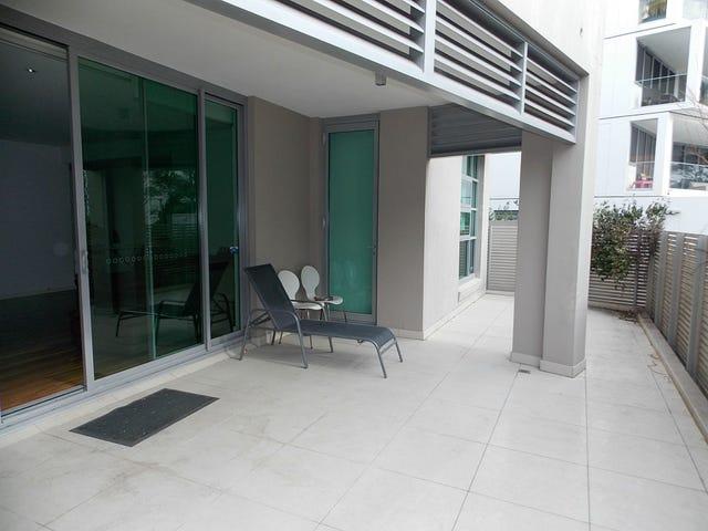 1/11 Waverley Crescent, Bondi Junction, NSW 2022