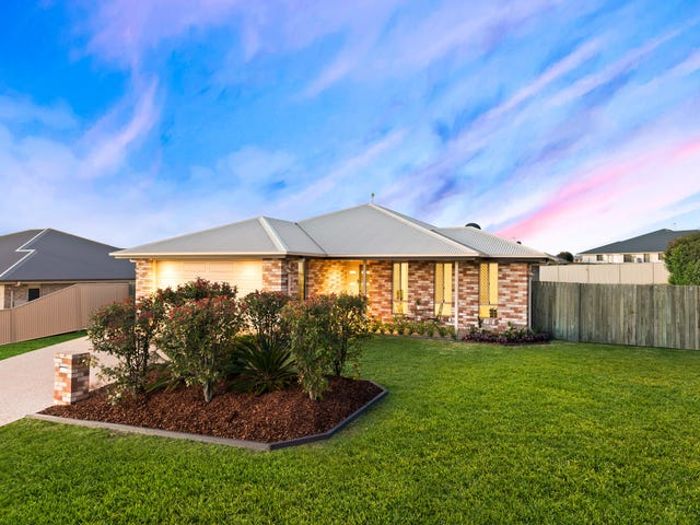 63 Whitman Street, Westbrook, Qld 4350