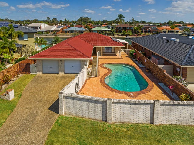20 Marco Polo Place, Hollywell, Qld 4216