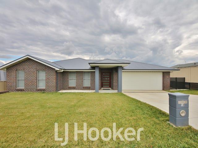 13 Cheviot Drive, Kelso, NSW 2795