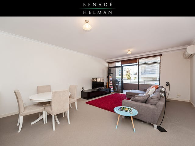 2/3 Lucknow Place, West Perth, WA 6005