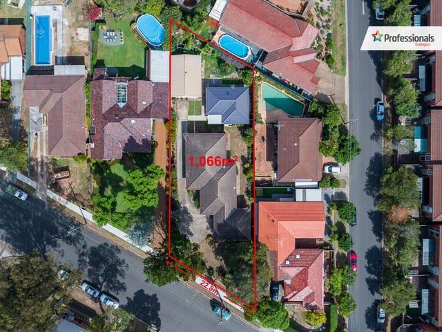 53 Leamington Road, Telopea, NSW 2117