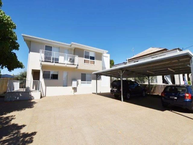 2/84 Quay Street, Bundaberg West, Qld 4670