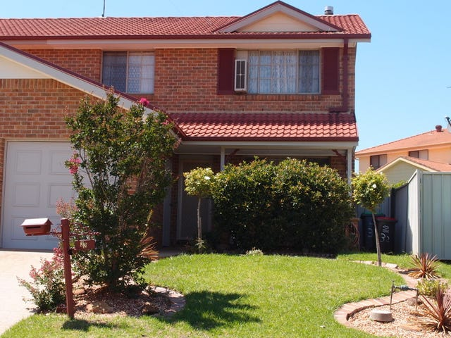 32 Allison Drive, Glenmore Park, NSW 2745
