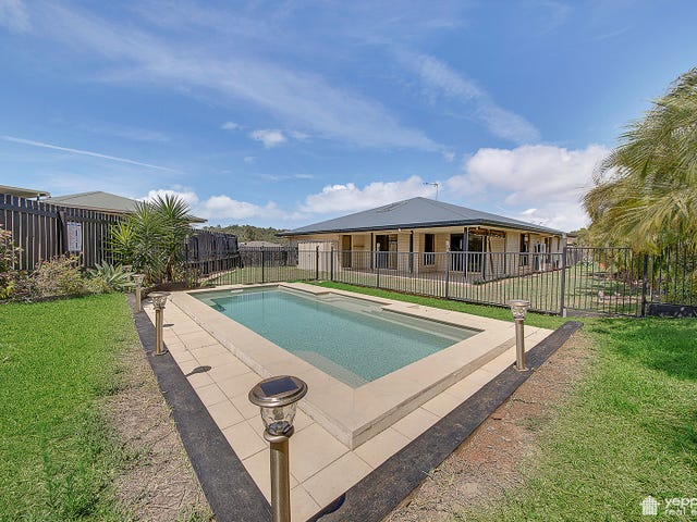 7 Downsfield Place, Taroomball, Qld 4703