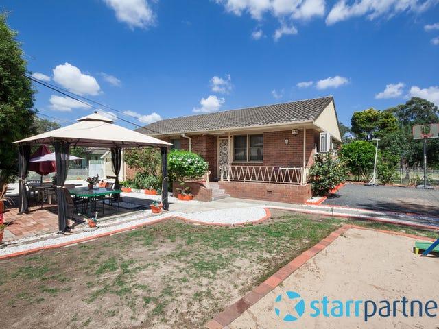 4 Bransfield Street, Tregear, NSW 2770