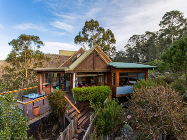 186 Grahams Road, Mount Rumney, Tas 7170