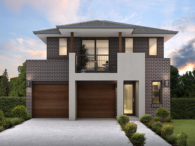 Lot 1527 Kavanagh Street, Gregory Hills, NSW 2557