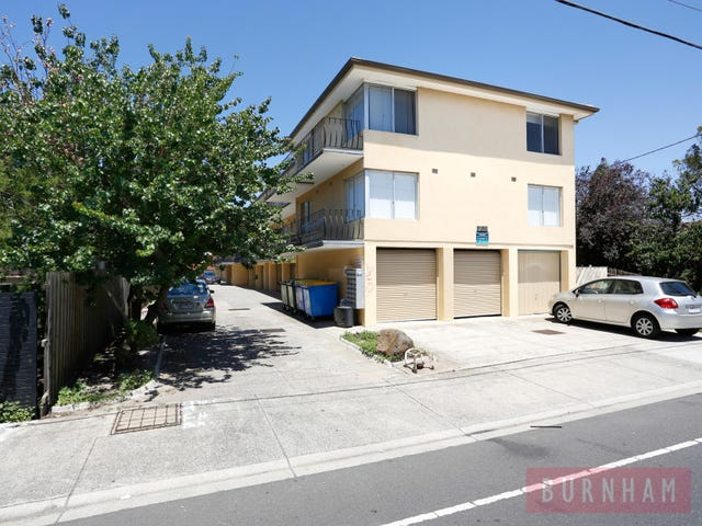 22/709 Barkly Street, West Footscray, Vic 3012