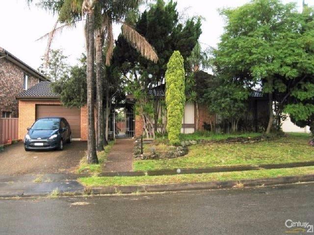 8 Pokolbin Place, Edensor Park, NSW 2176