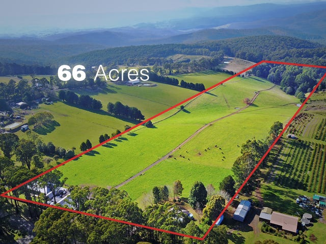 354 Extons Road, Kinglake West, Vic 3757