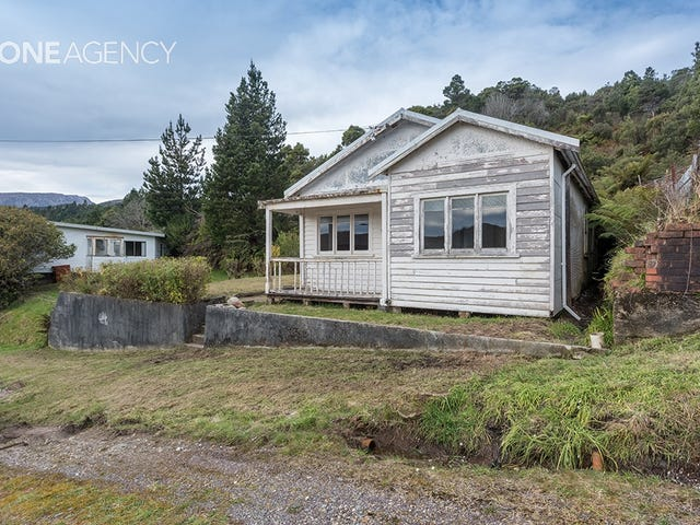 19-21 Peters Street, Queenstown, Tas 7467