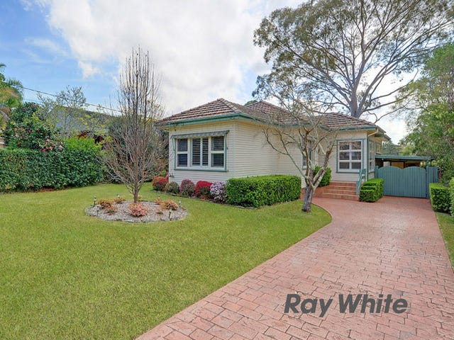 42 Dent Street, Epping, NSW 2121