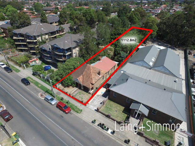 8 & 10 Blaxcell Street, Granville, NSW 2142