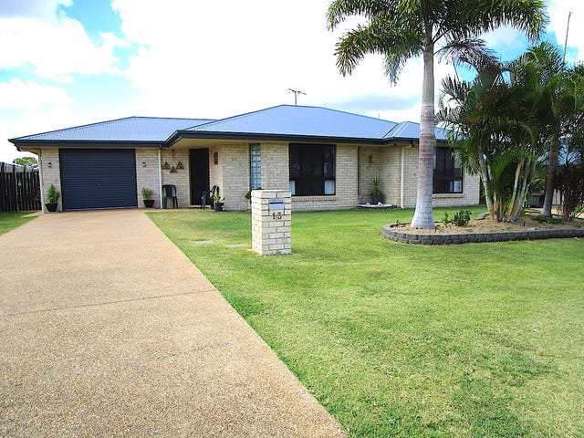 13 Emery Street, Gracemere, Qld 4702