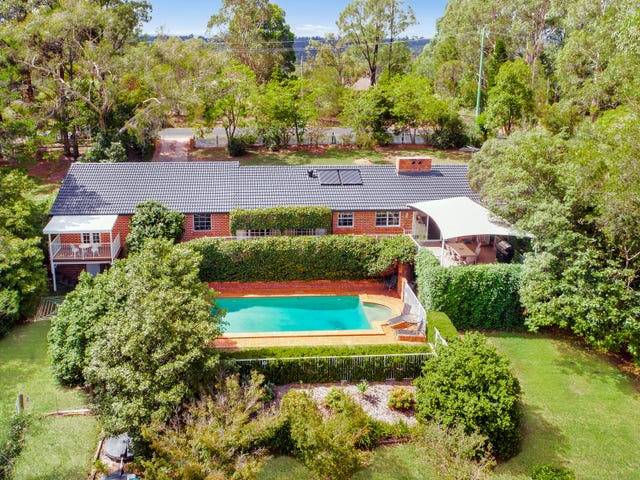 41 Mountain View Close, Kurrajong Hills, NSW 2758