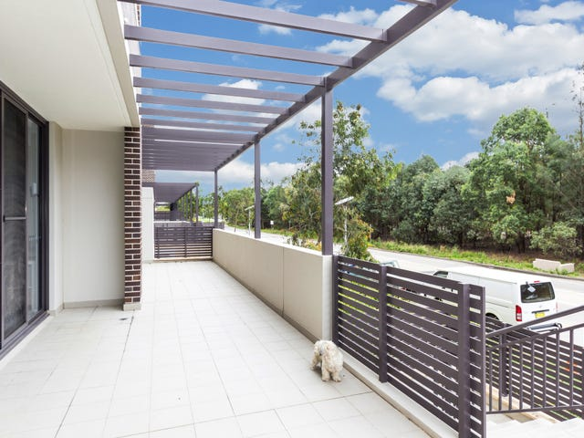 107/27 Hill Road, Wentworth Point, NSW 2127