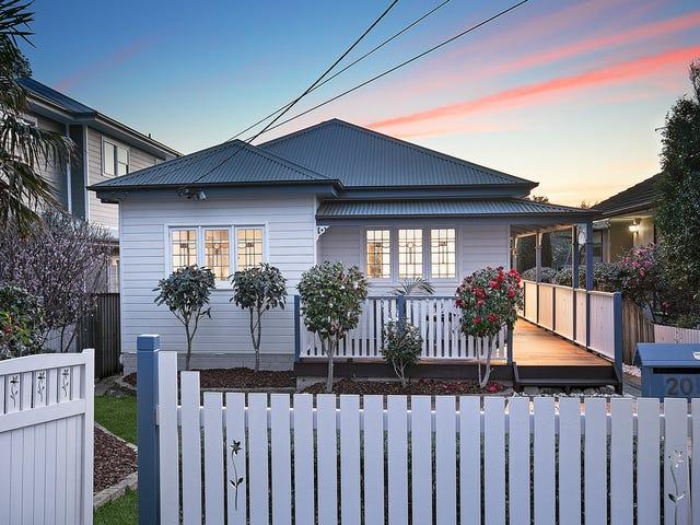 20 Claudare Street, Collaroy Plateau, NSW 2097