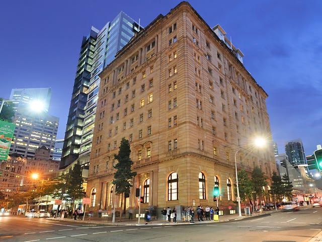 903/229 Queen Street (Entry via Edward Street), Brisbane City, Qld 4000