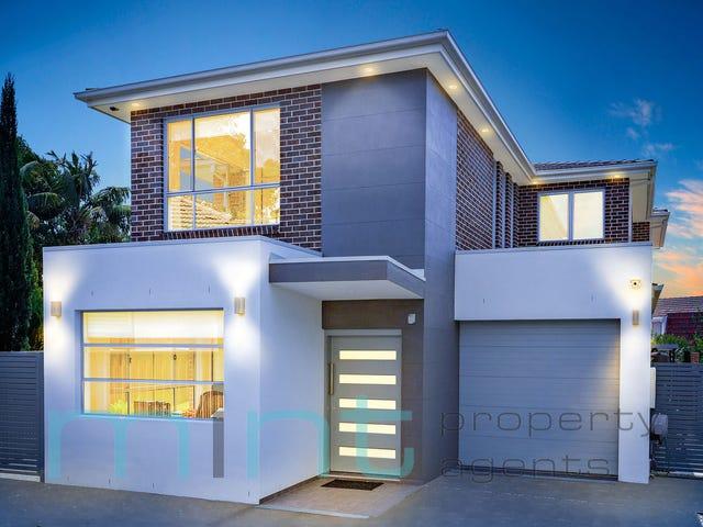 4A Edgar Crescent, Belfield, NSW 2191