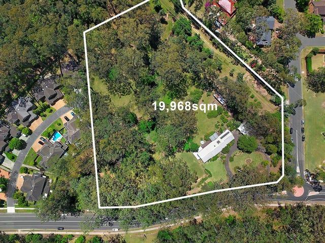 127 Aiken Road, West Pennant Hills, NSW 2125