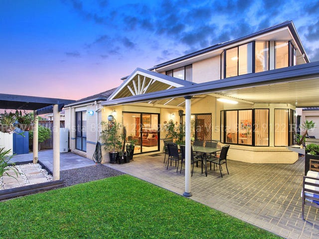 6. Linton Street, Stanhope Gardens, NSW 2768